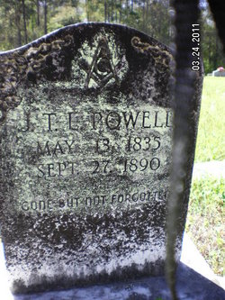 James TL Powell gravestone.jpg