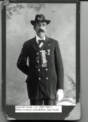 Jeremiah Tucker c