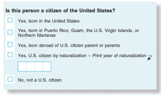 2020 citizenship question
