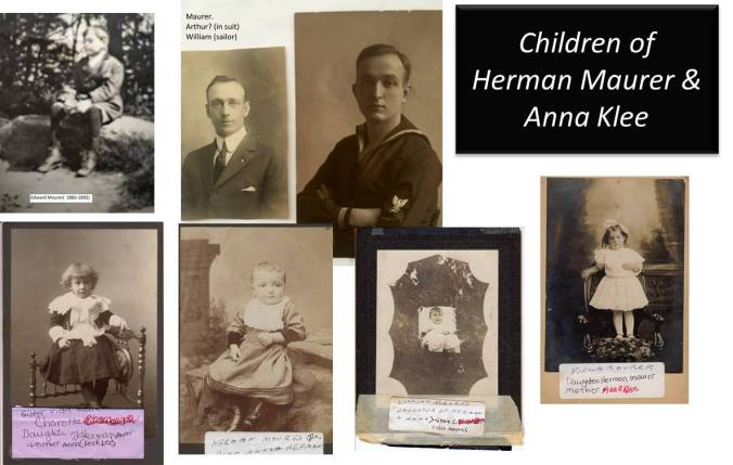 Maurer children composite