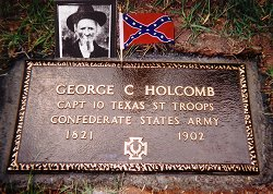 George Creager Holcomb 5